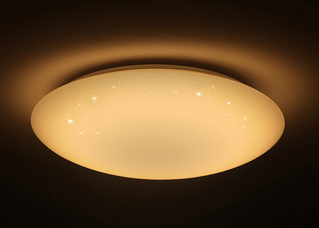 Star Sky Series Warm White Ceiling Lights 2300LM Adjustable No Blue Light Hazard